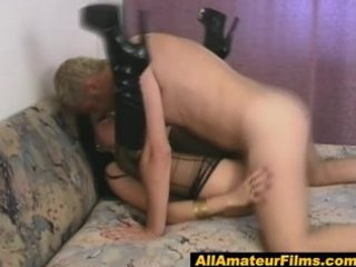 super sweet woman home fuck video