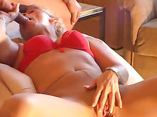 mom and male sex