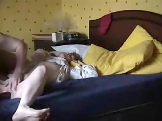 amateur lady driven to orgasm