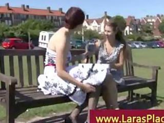 mature tv reporter into pantyhose interviews