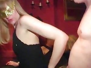 german grown-up girls bang