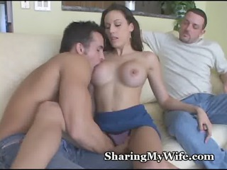 awesome wifes cumshots fiesta